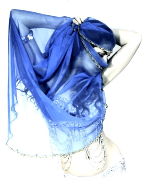 Clase Danza Árabe