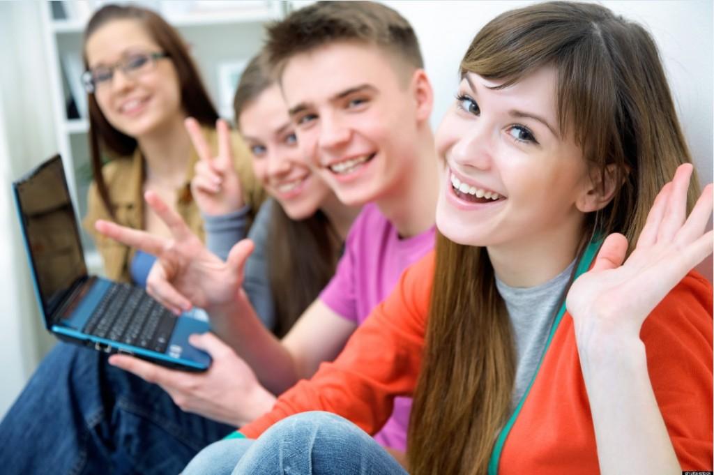 """Curso Adolescentes """"Relaciones de pareja y amistades tóxicas"""""""