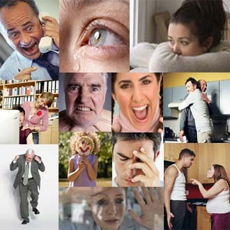 Taller Manejo Emociones: Aflicciones Mentales ¿Cómo Eliminarlas?