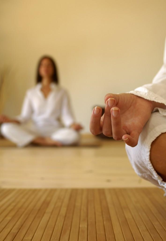 Clase Meditación Principiantes