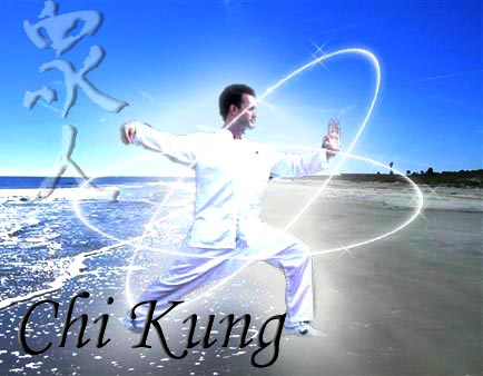 Clase de Chi Kung