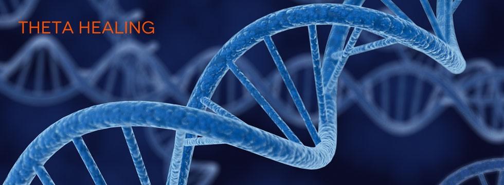 Seminario Theta Healing ADN Básico