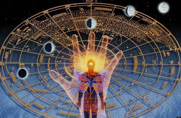 Curso Descubre tu Misión de Vida a Través de la Astrología