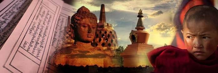 Conferencia Budismo en la Vida Cotidiana