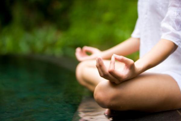 Taller Introducción Meditación