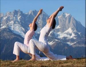 Clase Sivananda Yoga