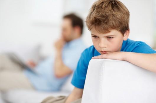 Taller para Niños y Padres -Rompiendo Barreras de Comunicación