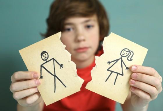 """Taller Niños """"Enfrentado Pérdidas (Duelo/Divorcio)"""""""