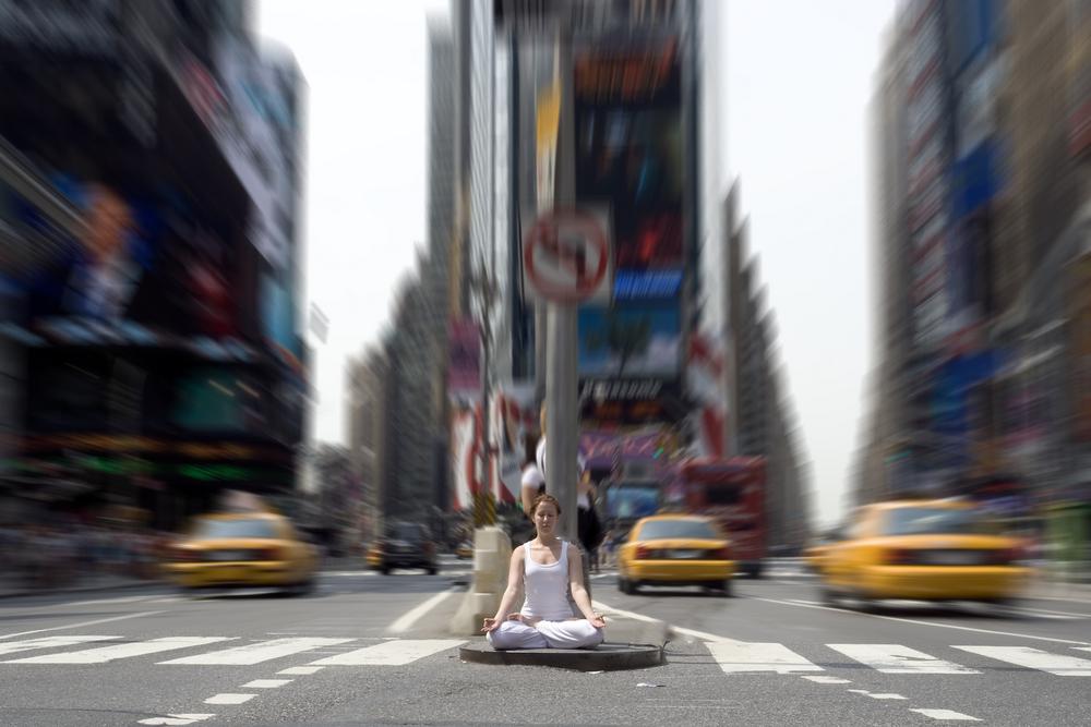 Curso Meditaciones para Trascender el Sufrimiento