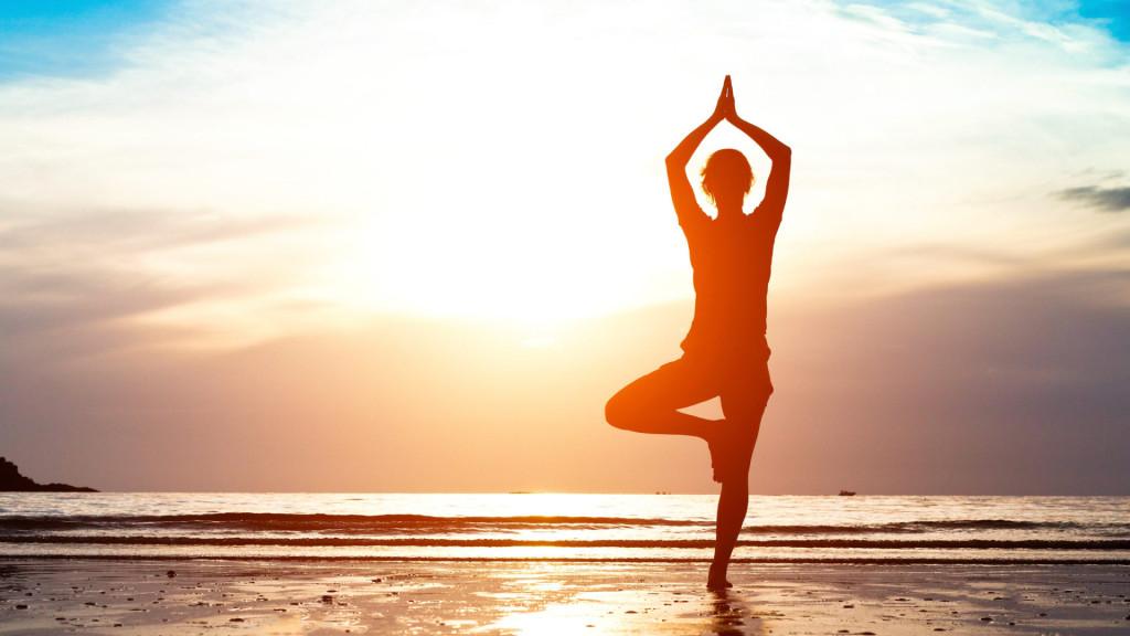 Curso Yoga para la Vida
